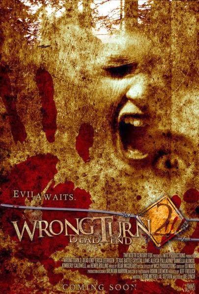 Camino Hacia el Terror 1, 2 y 3 DVDRip Español Latino Descargar 1 Link