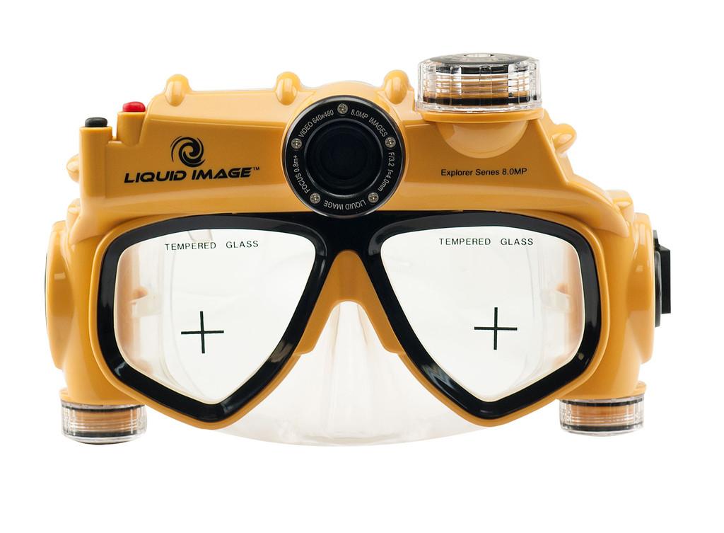 Find Gadget Reviews: Liquid Image: Explorer Series 8MP ...