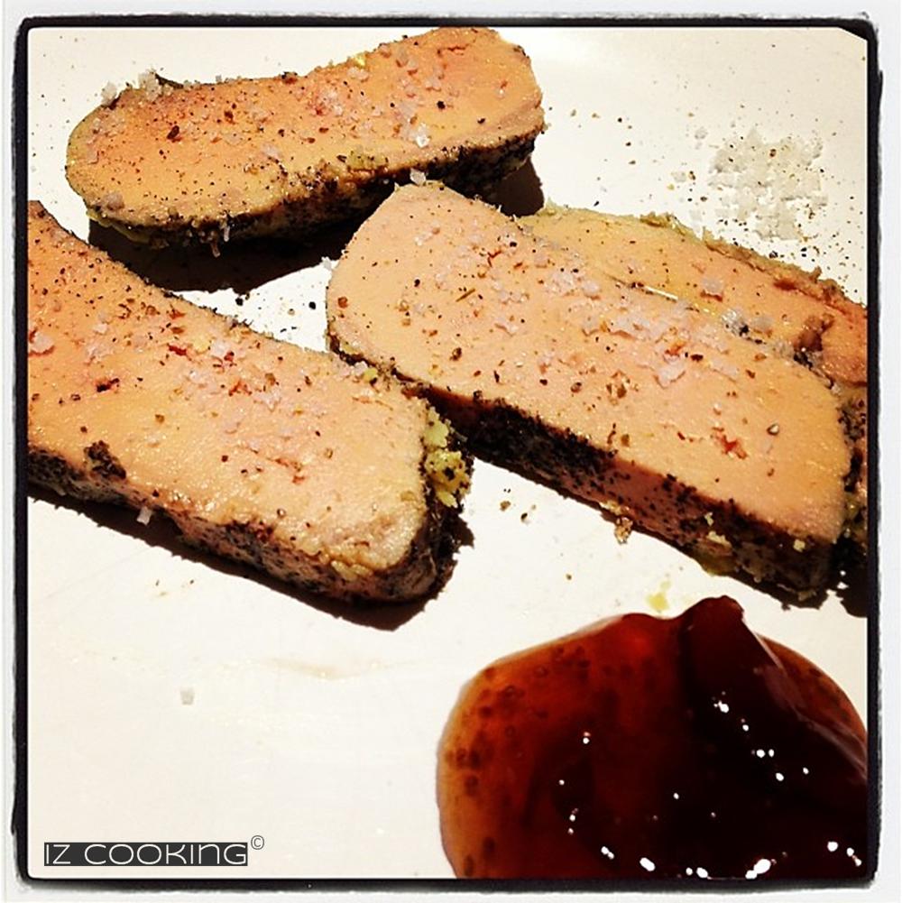 terrine de foie gras mi cuit pour les nuls merci blogs de cuisine. Black Bedroom Furniture Sets. Home Design Ideas