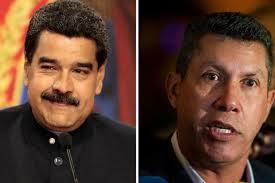 Maduro y Falcón vs el 20M