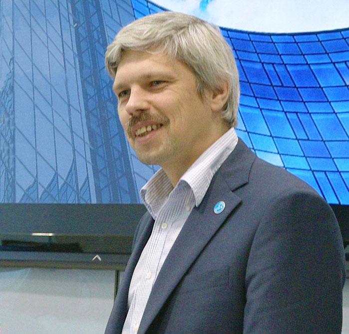 Иван Панченко: «Бывших астрономов не бывает» - интервью - Бизнес & Информационные Технологии