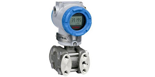 Foundation filedbus capable pressure transmitter