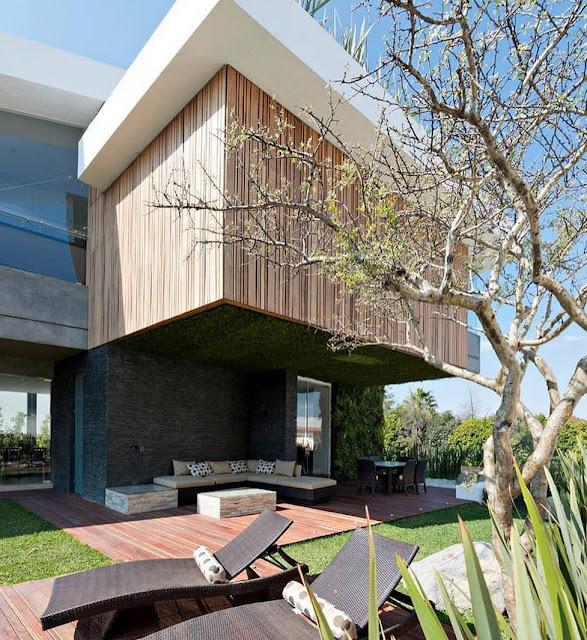 gambar rumah minimalis 2 lantai terbaru tampak depan