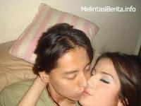 Sheila Marcia ciuman