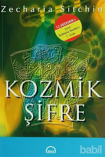 Kozmik Sifre - Zecharia Sitchin