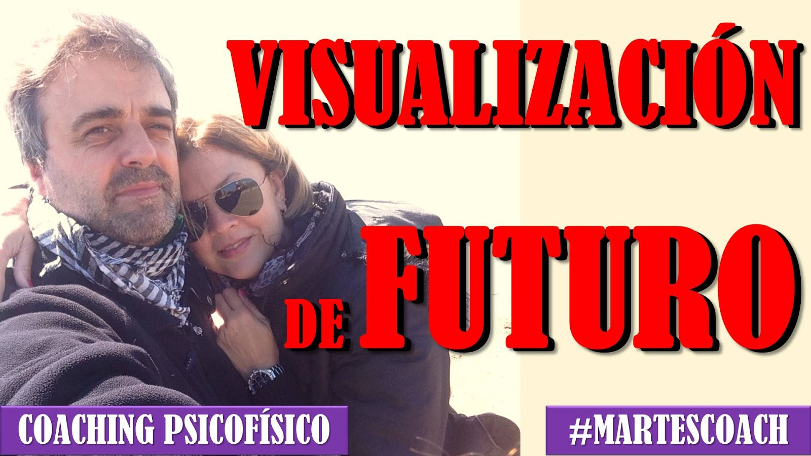 Visualización de futuro #MartesCoach