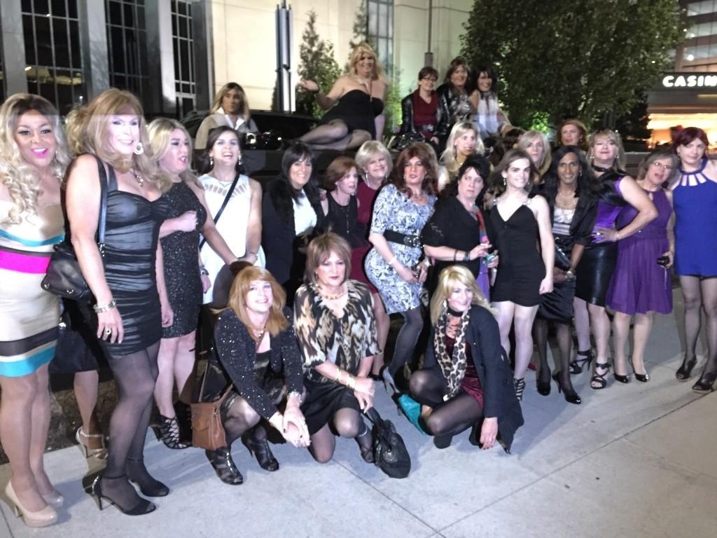 from Lamar transgender events