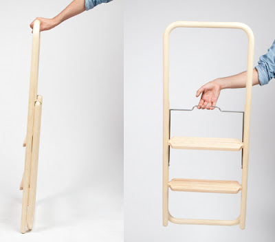 Creative Ladders and Cool Ladder Designs (12) 15