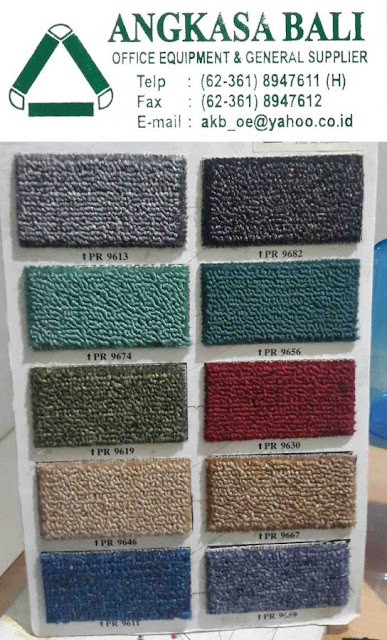 jual karpet di bali