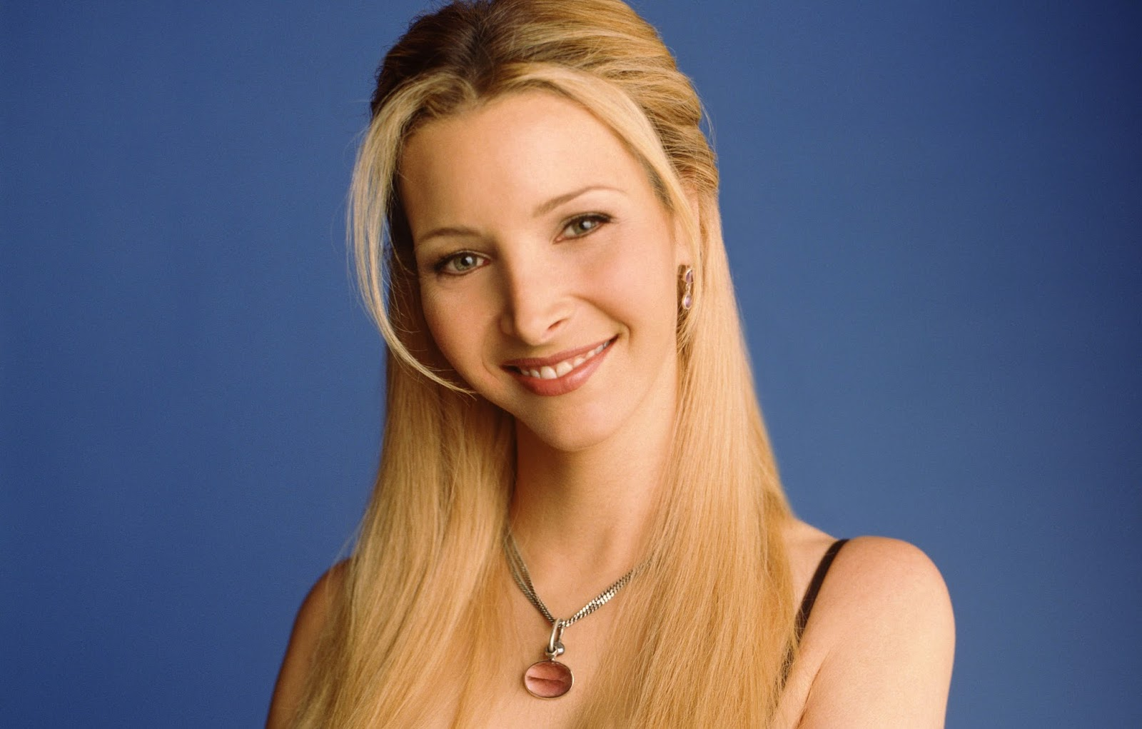 2aa7dc16 Today is the birthday of a highly accomplished actor, producer, writer, and  comedian. Lisa Kudrow is famous for everything from TV to movies, ...