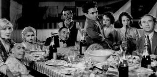 a parada de los monstruos (1932) Freaks