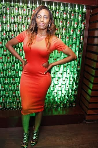 10 Pics: 2face, Annie, Sound Sultan, others turn up at DJ Babey Drews party