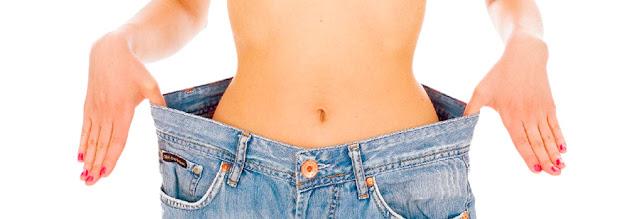 10 importantes trucos para perder hasta 7 kilos en una semana