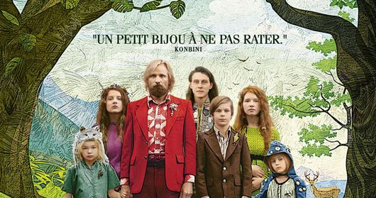 Film - Captain Fantastic