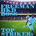 Stream Freeman's new LP titled 'Top Striker'
