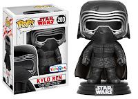 """Pop! Star Wars: The Last Jedi - Kylo Ren (Toys """"R"""" Us)"""
