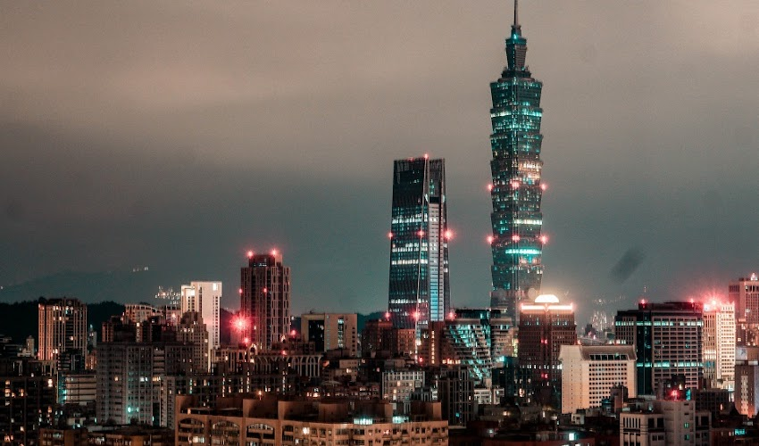 #TravelwithKKDay: Taipei 101 Observatory - An Experience to the Tallest Building in Taiwan