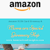 $10 Amazon eGift Card Giveaway & Moms Are Special Giveaway Hop