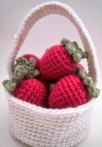 http://www.ravelry.com/patterns/library/basket-of-strawberries