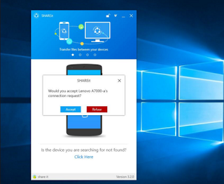 Shareit-for-Windows-10