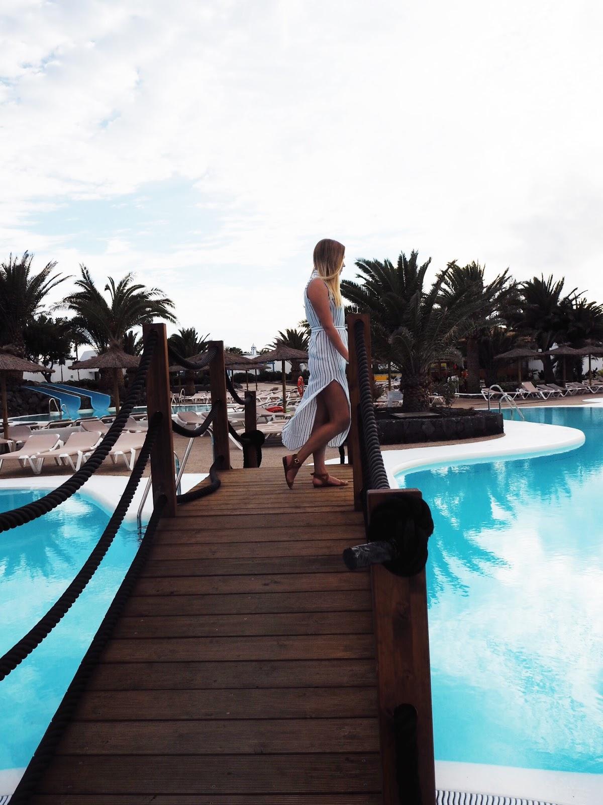 A Lanzarote Photo Diary