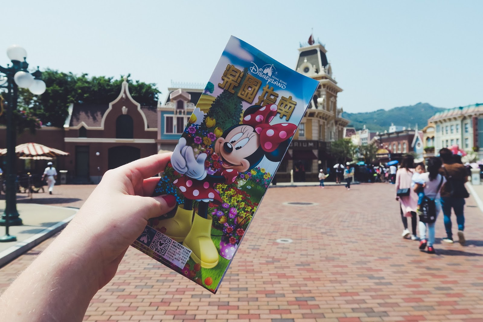 Disneyland Hong Kong 香港迪士尼樂園 | 3 Day Travel Guide in Hong Kong