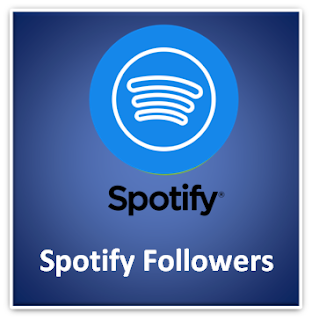 buy Spotify followers cheap