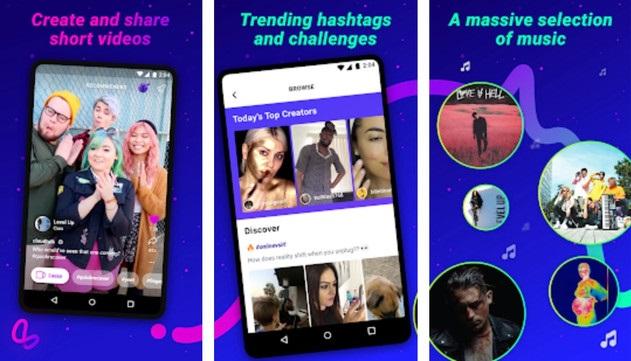 """""""Lasso"""" سلاح فيسبوك الجديد لمواجهة شعبية """"TikTok"""""""