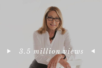 Patrica Gray Interior Design Blog 3.5 Million Visitors