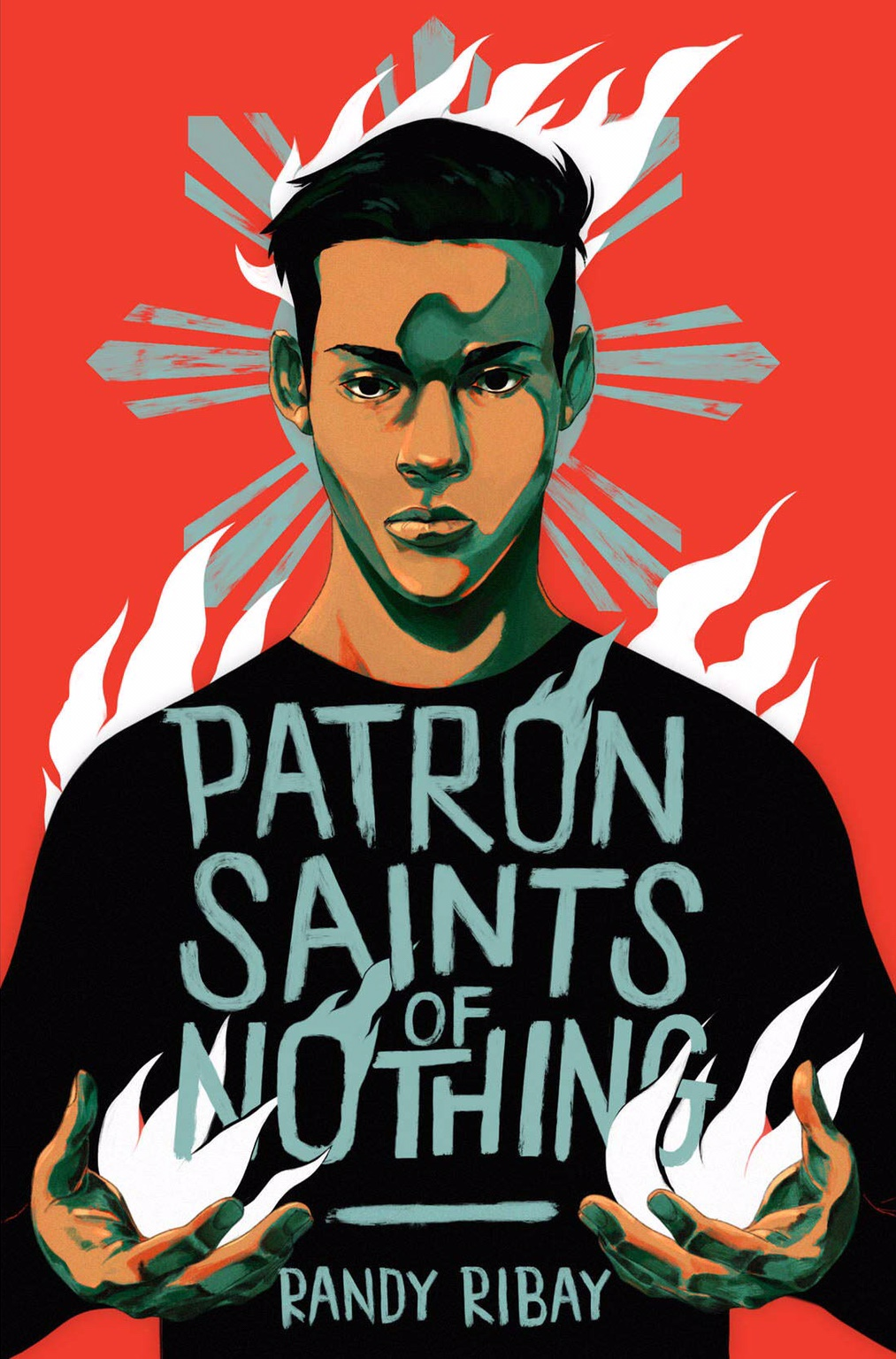 Patron Saints of Nothing by Randy Ribay | Superior Young Adult Fiction