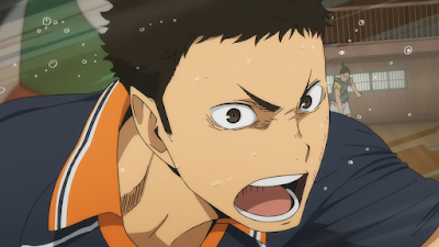 Haikyuu!! 2 BD Episode 24 – 25 (Vol.9) Subtitle Indonesia [Final]