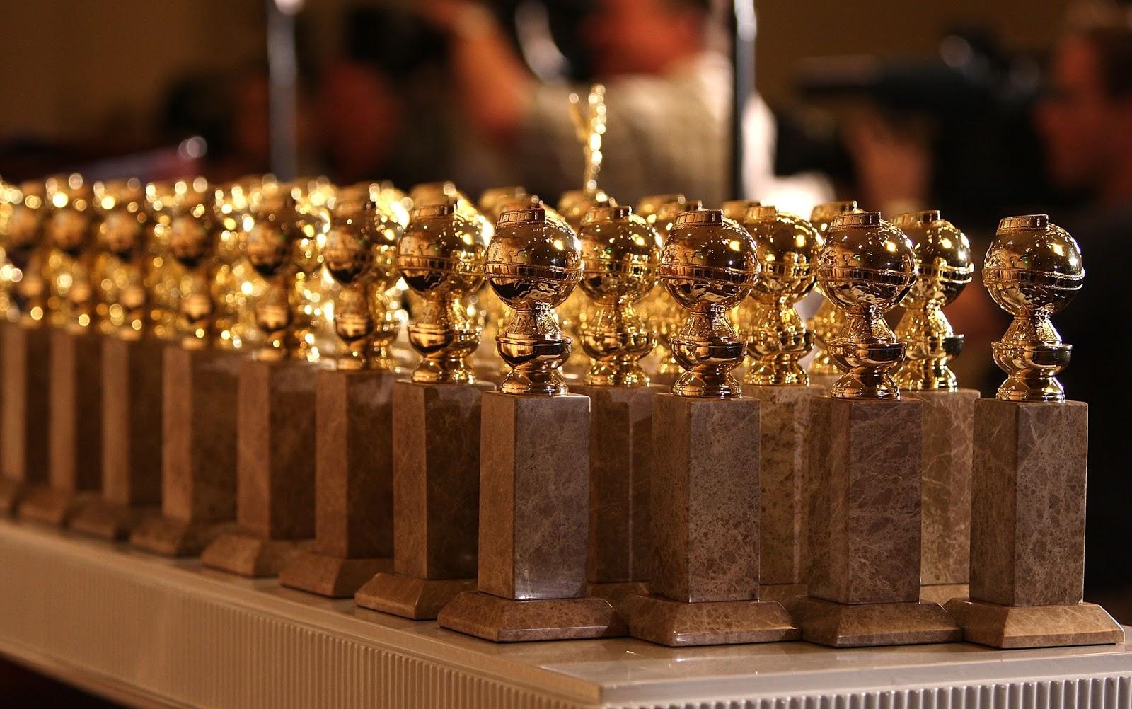 Шесть российских фильмов поборются за премию Золотой глобус