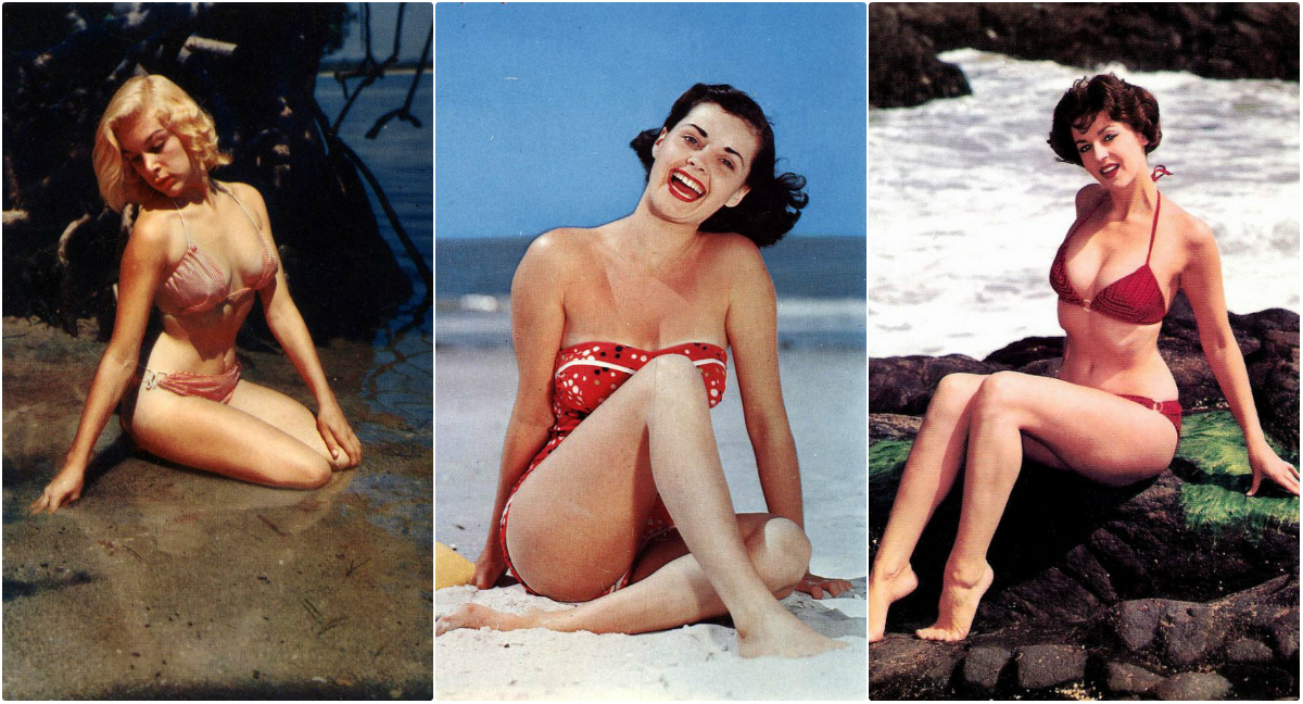 f4c3d1c998872 Flipboard  Glamorous Photos of Beauties in Bikinis at the Beaches in ...