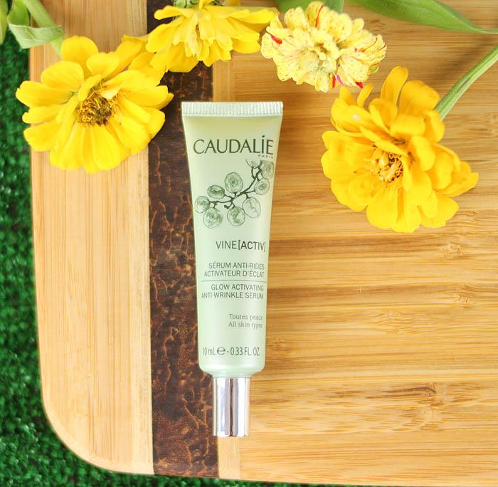 Sephora Play July Caudalie Vine [Activ] Glow Activating Anti-Wrinkle Serum