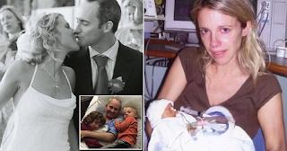 Από την απόλυτη ευτυχία στην απόλυτη τραγωδία: Γυναίκα έχασε τα τρίδυμά της και το σύζυγό της μέσα σε δέκα χρόνια