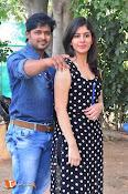 Geetha Talkies Productions No 1 Movie Launch-thumbnail-2