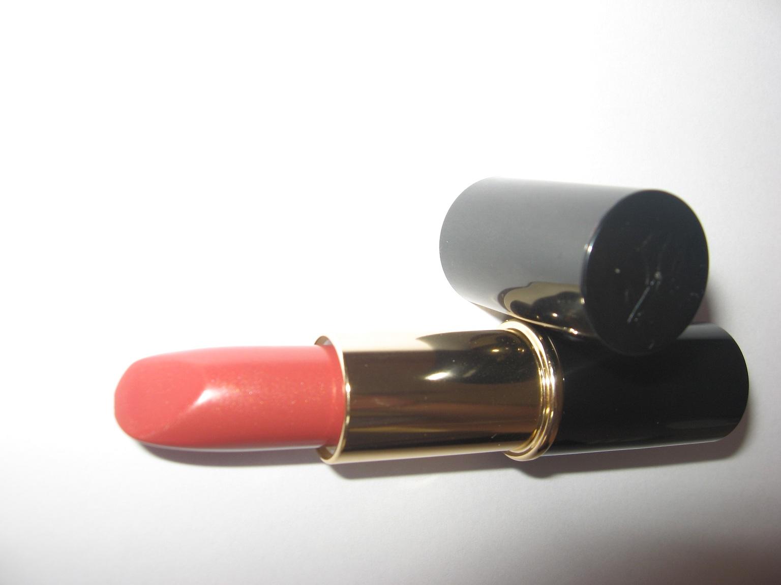 Cool Cosmetics Ruj Lancome Le Rouge Absolu Pret 25 Lei Vandut