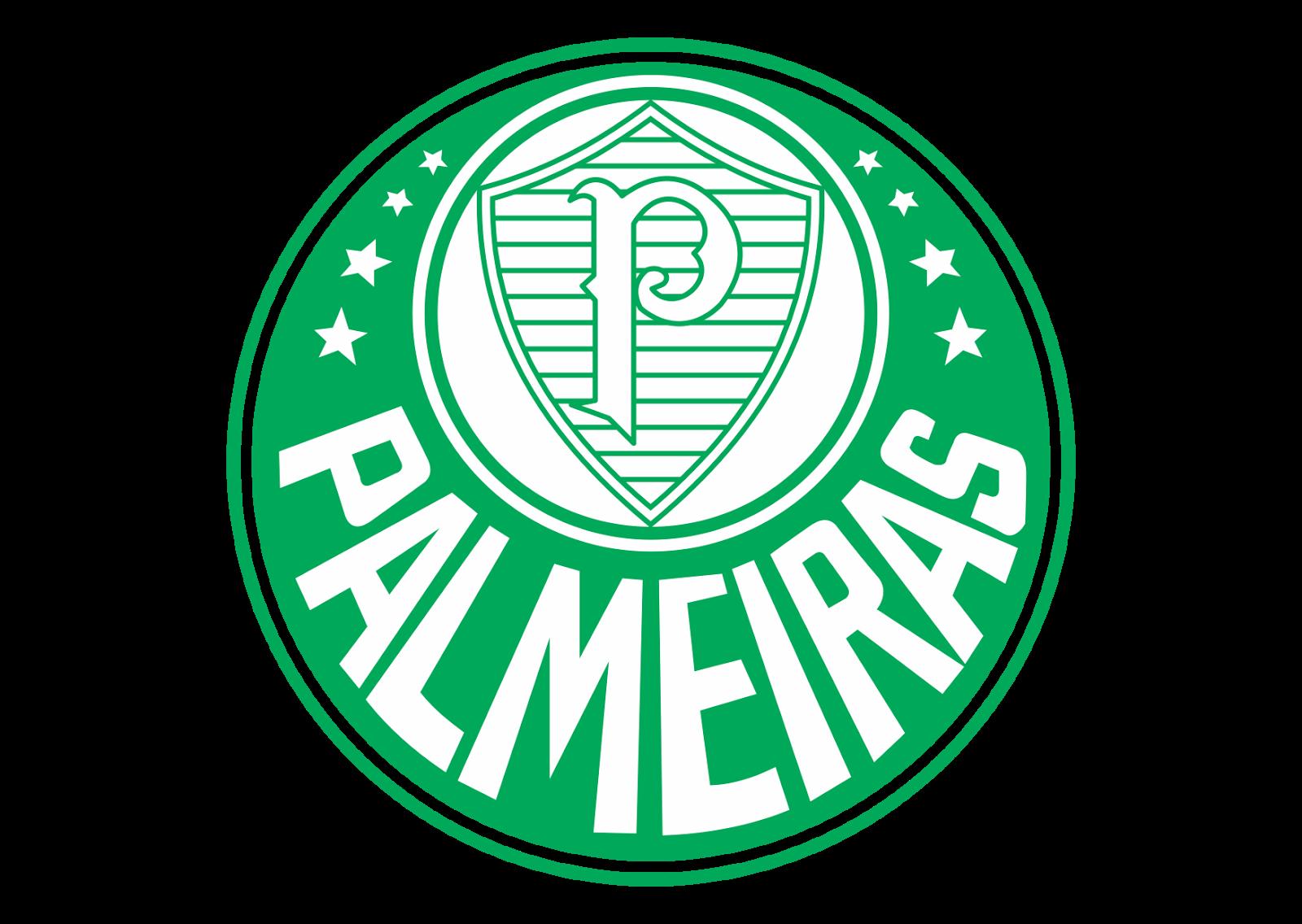 Palmeiras Logo Vector (Football Club)~ Format Cdr, Ai, Eps