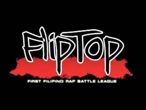 Fliptop Battles: The Return of Filipino Hip Hop