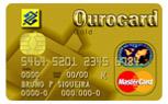 Solicitar Cartão Ouro Card Banco do Brasil