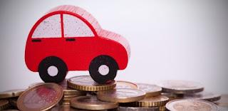Seu carro pode ser um grade vilão do orçamento, sabia?
