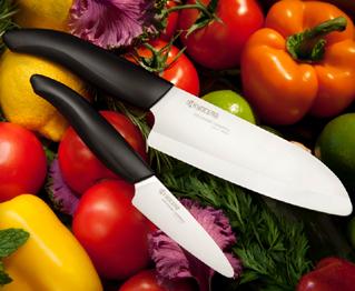 Kyocera Ceramic Cutlery