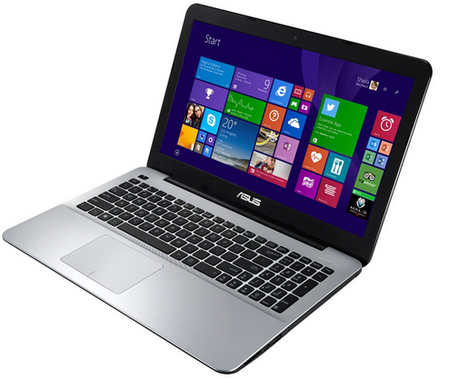 Asus X555L Drivers windows 8.1 64bit and windows 10 64bit