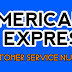 Details Of American Express Contact And American Express Customer Service Number