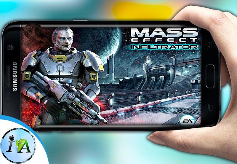 اللعبة 5: Mass Effect