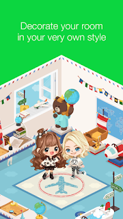 line play mod apk unlimited