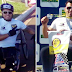 Betinho conquista duas medalhas na 1a Etapa do Campeonato Brasileiro de Paraciclismo