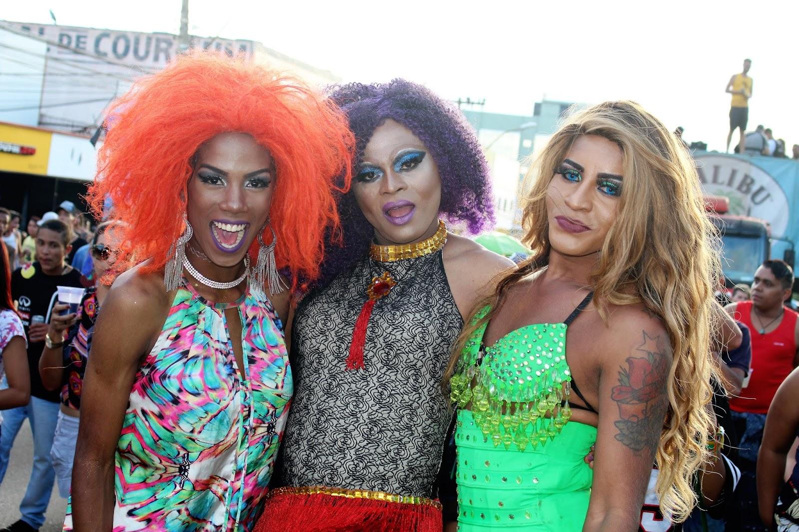 Guará encerra temporadas de Paradas LGBT do DF no próximo domingo