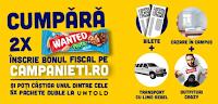 Castiga 5 pachete duble la UNTOLD - concurs - untold - festival - castiga.net