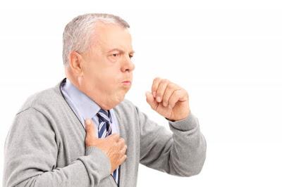 Biểu hiện , triệu chứng của bệnh viêm phế quản